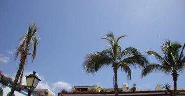 Gran Canaria Nähe Flughafen