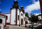 San Matias Kirche in Artenara