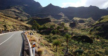 Mit dem Taxi ins Gran Canaria Hinterland