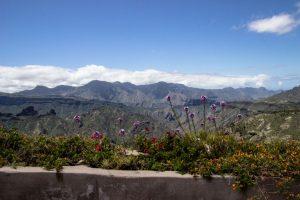 Aussichtspunkt in Artenara