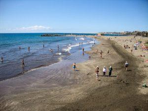San Agustin Strand 5