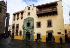 Kolumbus Museum, Las Palmas, Casa de Colon