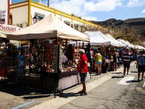 Die schönsten Wochenmärkte