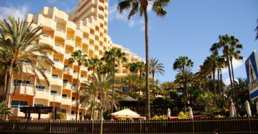 Hotels in Playa del Ingles
