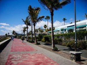 Meloneras Promenade