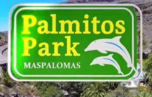 Palmitos Park Logo