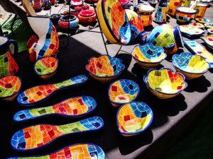 Wochenmarkt von Puerto de Mogan, Gran Canaria