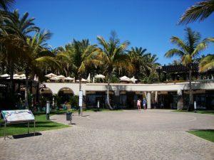Essen auf Gran Canaria