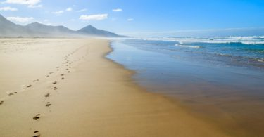 Fuerteventura Klima