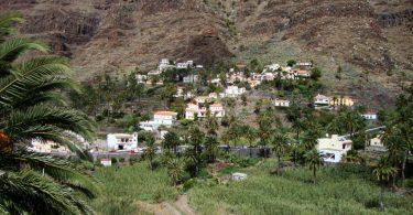 Urlaubskrimi für Gran Canaria