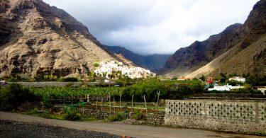 Calima - Klima auf Gran Canaria